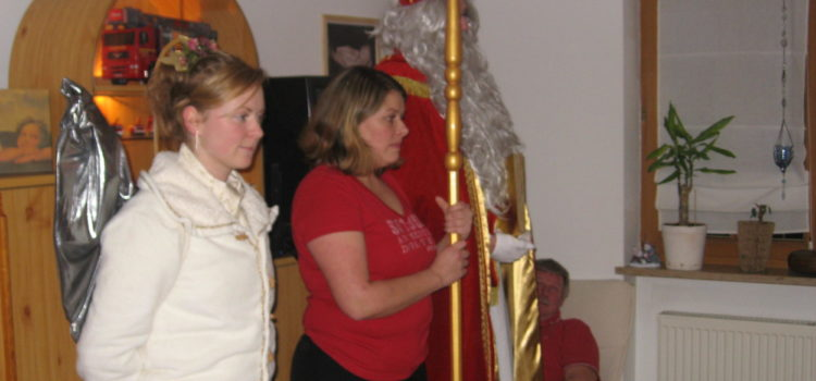 Hausbesuche am 05. Dezember 2007