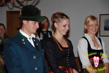 Hochzeit Florian Bauhofer & Stefanie Aberger