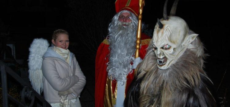Nikolaus 05. Dezember 2011
