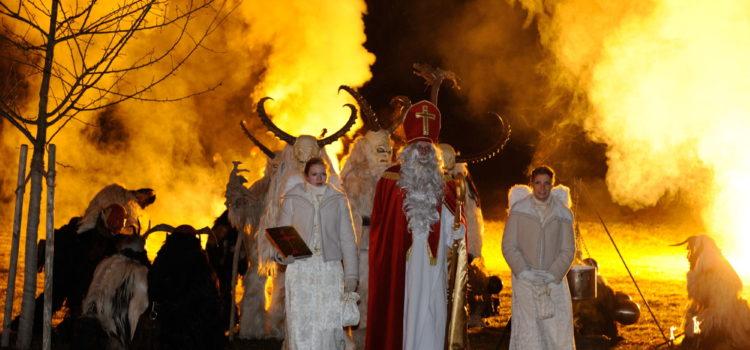 Weihnachtsfeier Gut Steinbach am 06. Dezember 2014